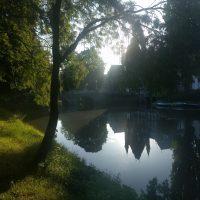 Utrecht Morning Stroll