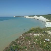 Birling Gap and Beachy Head