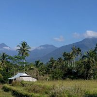 Some More Balinese Landscapes