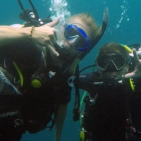 La Bila Diving – Ales