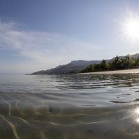 Super Calm Seas