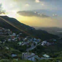 Taiwan Panoramas