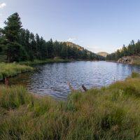The Upper Reservoir